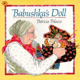 Babushka's Doll: with audio recording