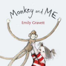 Monkey and Me: with audio recording