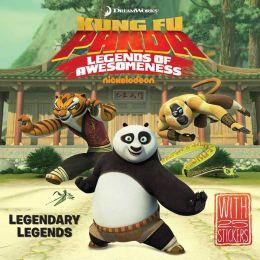 Legendary Legends
