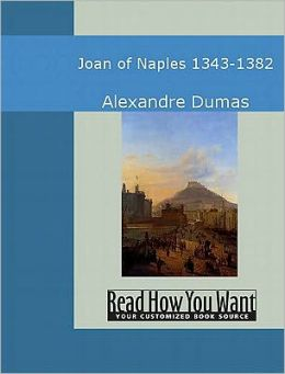 Joan of Naples: 1343-1382