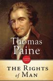 Book Cover Image. Title: The Rights of Man, Author: Thomas Paine