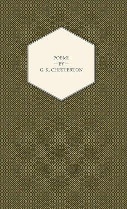 Poems of G.K. Chesterton