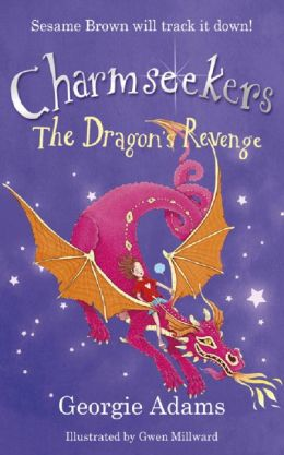 The Dragon's Revenge: Charmseekers: 3