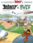 Book Cover Image. Title: Asterix and the Picts:  Album #35, Author: Jean-Yves Ferri