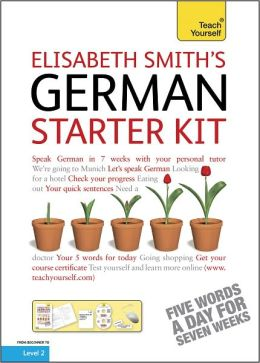 Elisabeth Smith's German Starter Kit
