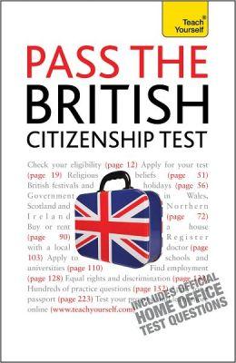 Pass the British Citizenship Test