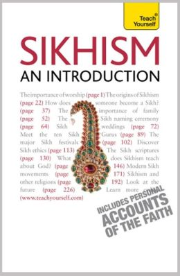 Sikhism: An Introduction