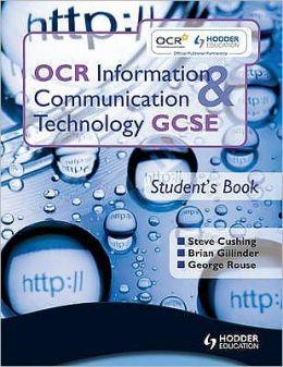 OCR Information & Communication Technology