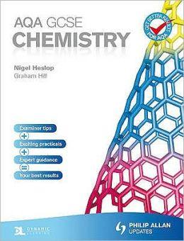 AQA GCSE Chemistry