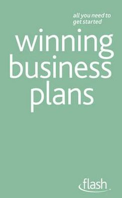 Winning Business Plans