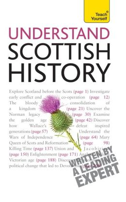 Understand Scottish History: Teach Yourself