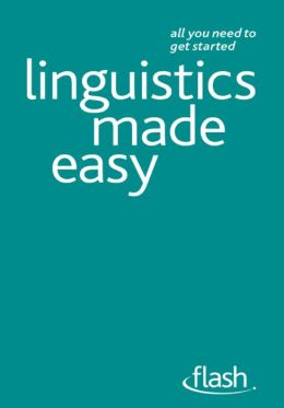 Linguistics Made Easy: Flash