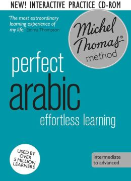 Perfect Arabic with the Michel Thomas Method