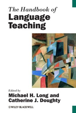 The Handbook of Language Teaching