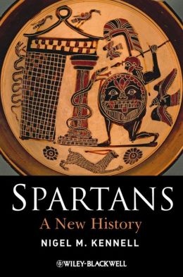 Spartans: A New History