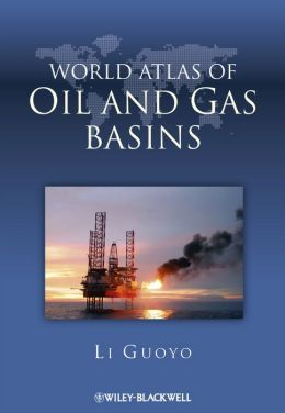 World Atlas of Oil and Gas Basins