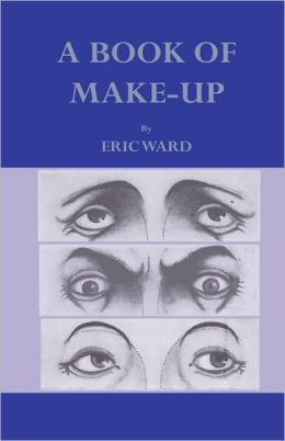 A Book Of Make-Up