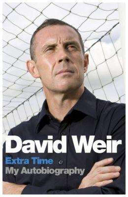 David Weir: Extra Time