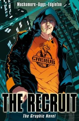 The Recruit: The Graphic Novel