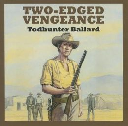 Two-Edged Vengeance - 7 CDs