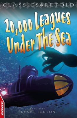 20,000 Leagues Under the Sea: EDGE: Classics Retold