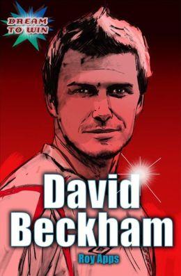 David Beckham: EDGE - Dream to Win