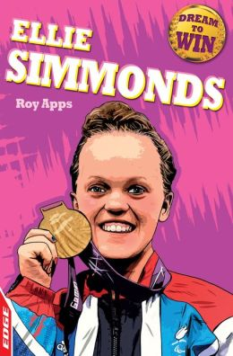 Ellie Simmonds: EDGE: Dream to Win
