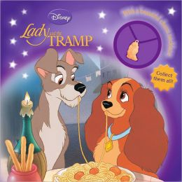 Lady and the Tramp (Disney Charm Book)
