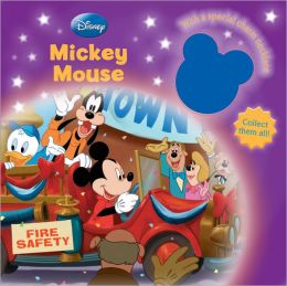 Mickey Mouse (Disney Charm Book)