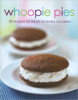 Home-Style Whoopie Pies
