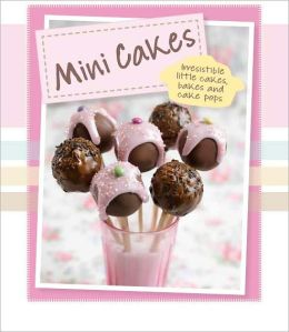 Mini Delights Mini Cakes