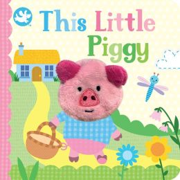 This Little Piggy Little Learners Puppet