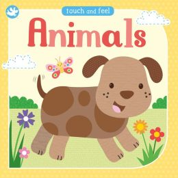 Little-Learners-Touch-and-Feel-Animals