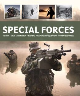 Military Pockt Guide Special Forces