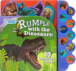Rumble with the Dinosaurs!