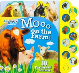 Moo on the Farm!