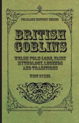 British Goblins