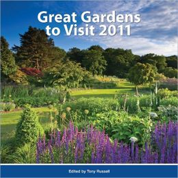 Gardens to Visit 2011