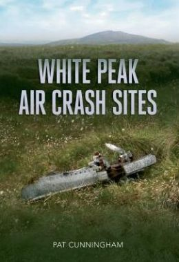 White Peak Air Crash Sites