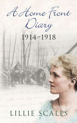 A Home Front Diary 1914-18