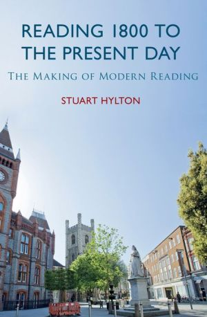 The Making of Modern Reading