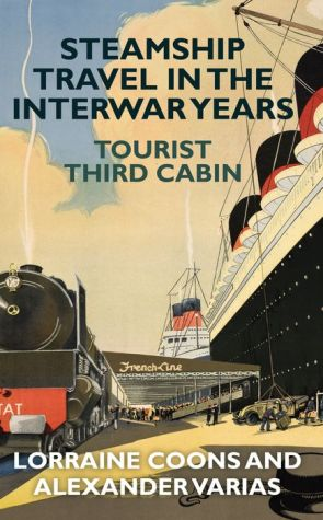 Steamship Travel: The Interwar Years