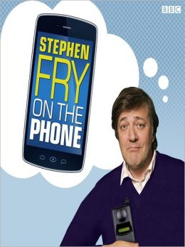 Stephen Fry on the Phone, Episode 1: Creating a Network
