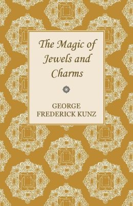 The Magic Of Jewels And Charms.