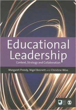 Educational Leadership: Context, Strategy and Collaboration