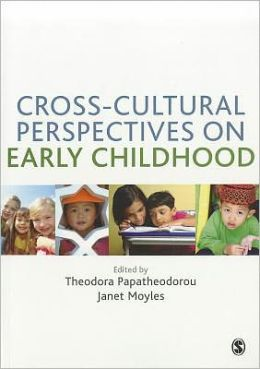 Cross-Cultural Perspectives on Early Childhood
