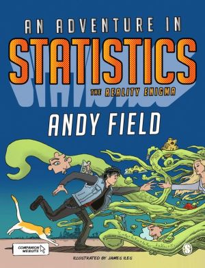Discovering Statistics: The Reality Enigma