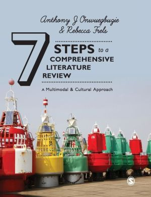 Seven Steps to a Comprehensive Literature Review: A Multimodal and Cultural Approach