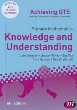 Primary Mathematics: Knowledge and Understanding