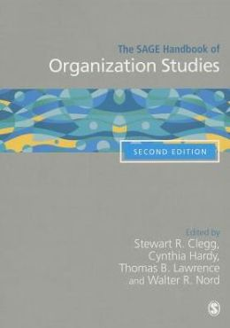 The SAGE Handbook of Organization Studies
